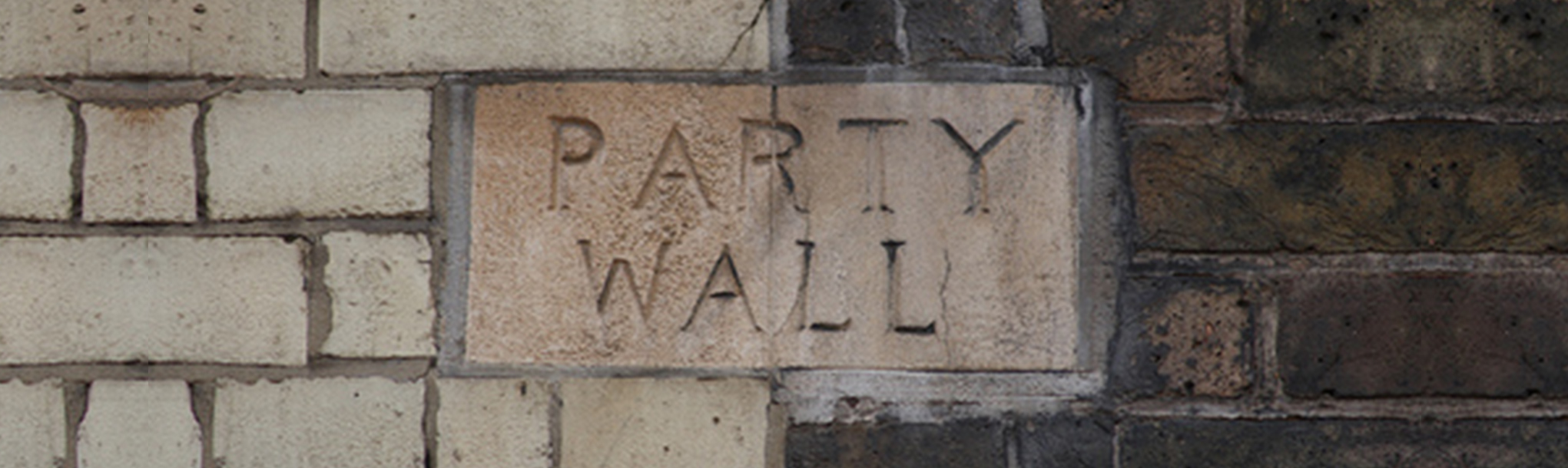 Party Wall Notices and Agreements