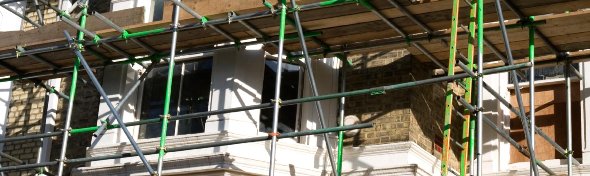 Building Inspection Surveys